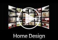 Home Design Flash Template