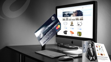 Let your customers shop online using a payment gateway