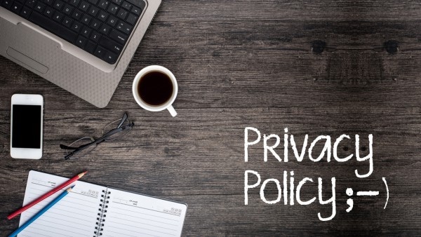 Privacy policy of Webs800