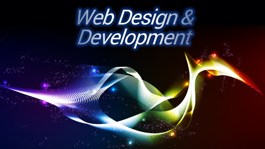 Web Development - Design, Mobile, CMS, E-Commerce